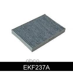 Фильтр, воздух во внутреннем пространстве (Comline) EKF237A