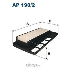 Фильтр воздушный Filtron (Filtron) AP1902