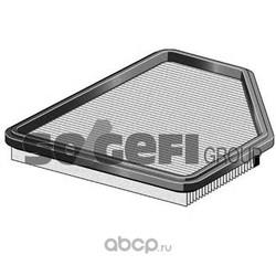Воздушный фильтр (SIBTEK) AF0186