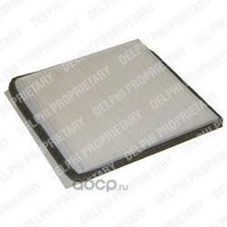 Фильтр, воздух во внутреннем пространстве (Delphi) TSP0325007