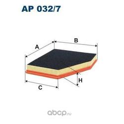 Фильтр воздушный Filtron (Filtron) AP0327