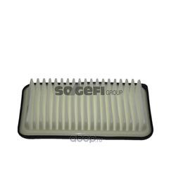 Фильтр воздушный FRAM (Fram) CA10655