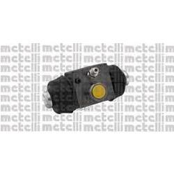 Колесный тормозной цилиндр (Metelli) 040327