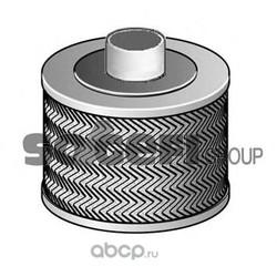 Фильтр топливный (PURFLUX) C489