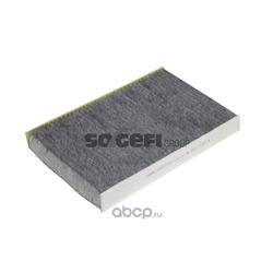 Фильтр салонный (угольный) FRAM (Fram) CFA11164
