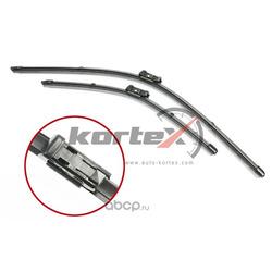 Щетки стеклоочистителя AERO (KORTEX) KP131