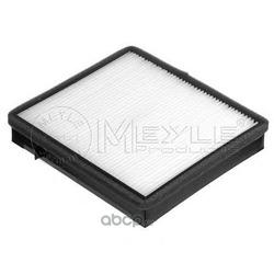 Фильтр, воздух во внутренном пространстве (Meyle) 0123190016