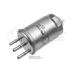 Топливный фильтр (Meyle) 7143230002