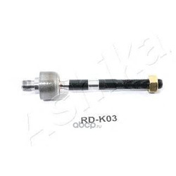 Осевой шарнир, рулевая тяга (Ashika) 1030KK03