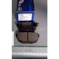 КОЛОДКИ ТОРМОЗНЫЕ ЗАДНИЕ (Sangsin brake) SP1062