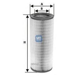 Воздушный фильтр (UFI) 2760300