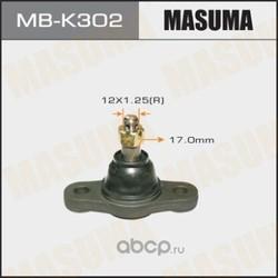 Опора шаровая (Masuma) MBK302