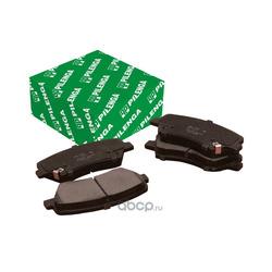 Колодки тормозные дисковые передние (PILENGA) FDP8191