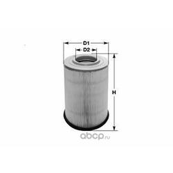 Воздушный фильтр (Clean filters) MA3064