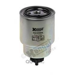 Топливный фильтр (Hengst) H240WK