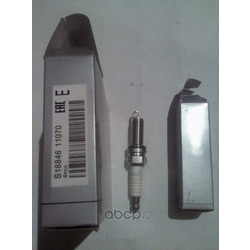 Свеча зажигания (Hyundai-KIA) S1884611070