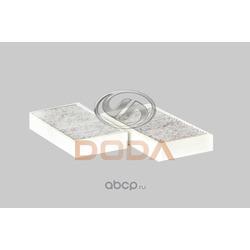 салонный фильтр (DODA) 1110050008