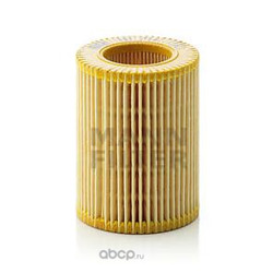 Масляный фильтр (MANN-FILTER) HU714X