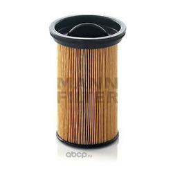 Топливный фильтр (MANN-FILTER) PU742