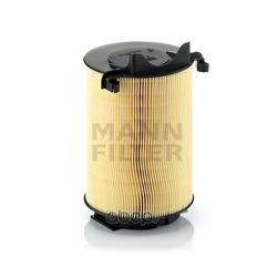Воздушный фильтр (MANN-FILTER) C14130