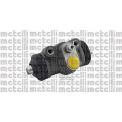 Колесный тормозной цилиндр (Metelli) 040957