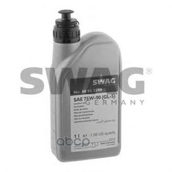 Трансмиссионное масло (Swag) 40932590