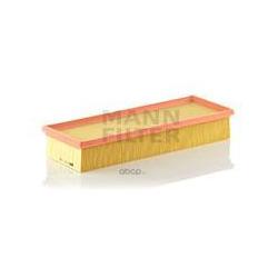 Воздушный фильтр (MANN-FILTER) C37132