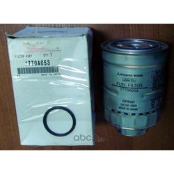 Топливный фильтр (NISSAN) 1640359E0A