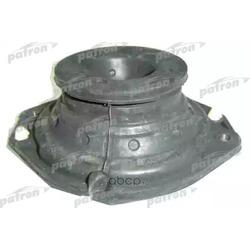 Опора амортизатора передн Renault Laguna 1.6-3.0/1.9DCi 01- (PATRON) PSE4036