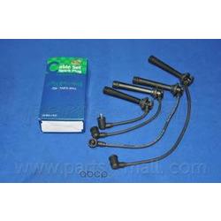 Комплект высоковольтных проводов (Parts-Mall) PEBE52