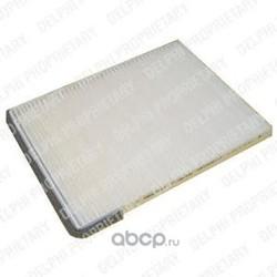 Фильтр, воздух во внутреннем пространстве (Delphi) TSP0325114