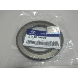 Сальник коленвала (Hyundai-KIA) 214432B020
