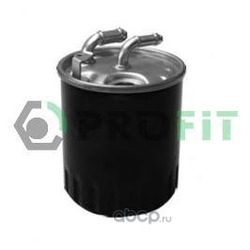 Топливный фильтр (PROFIT) 15302826