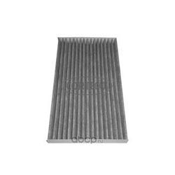 Фильтр салона угольный (Corteco) 80001721