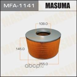 Фильтр воздушный (Masuma) MFA1141