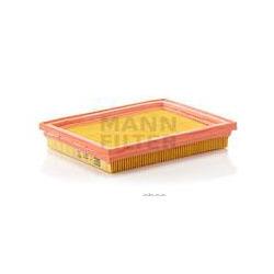 Воздушный фильтр (MANN-FILTER) C2237