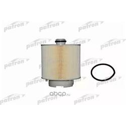 Фильтр воздушный AUDI: A6 04-, A6 Allroad 06-, A6 Avant 05- (PATRON) PF1286