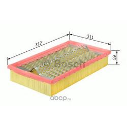 Воздушный фильтр (Bosch) 1457433742