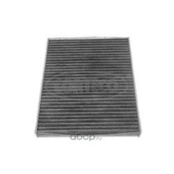Фильтр салона угольный (Corteco) 21652538