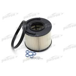 Фильтр топливный AUDI: Q7 06-, VW: TOUAREG 04- (PATRON) PF3183