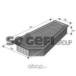 Воздушный фильтр (PURFLUX) A1383