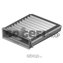 Фильтр салонный FRAM (Fram) CF9880