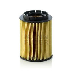 """Фильтрующий элемент масляного фильтра """"Evotop""""с прокладкой (MANN-FILTER) HU9326N"""