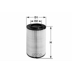 Воздушный фильтр (Clean filters) MA3174