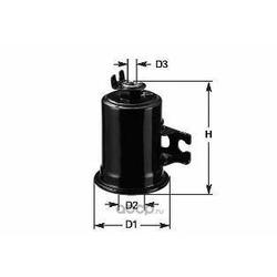 Топливный фильтр (Clean filters) MBNA055