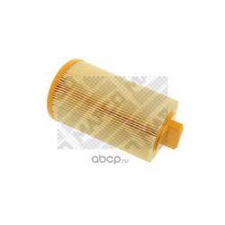 Воздушный фильтр (Mapco) 60856