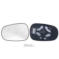 Стекло зеркала прав с подогр, выпукл RENAULT: CLIO - 98-01 / MEGANE 95-02 (PATRON) PMG3111G04
