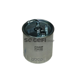 Фильтр топливный FRAM (Fram) P9436