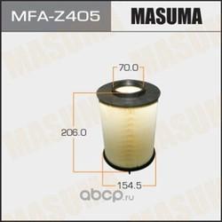 Фильтр воздушный (Masuma) MFAZ405