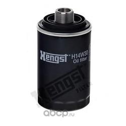 Масляный фильтр (Hengst) H14W30